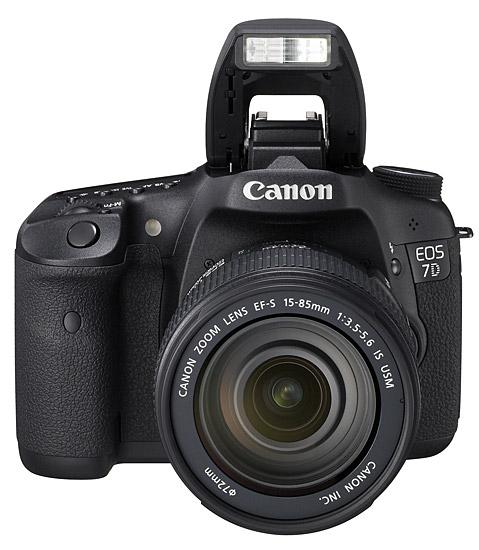 Canon 7D front-1